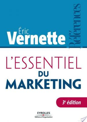 Affiche L'essentiel du marketing
