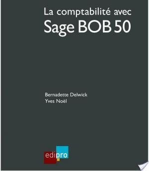 Affiche La comptabilité avec Sage BOB 50