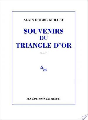 Affiche Souvenirs du triangle d'or