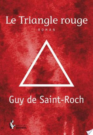 Affiche Le Triangle rouge