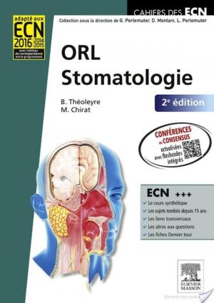 Affiche ORL - Stomatologie