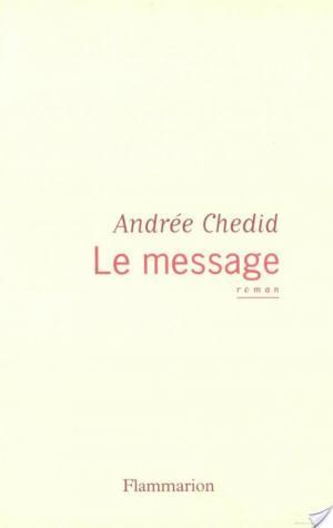 Affiche Le message