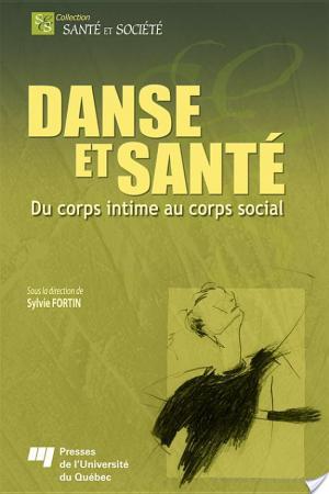 Affiche Danse et Santé