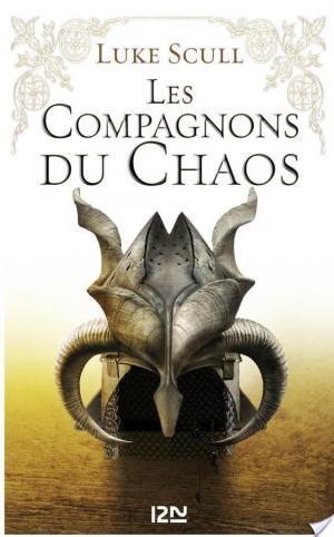 Affiche Les Compagnons du Chaos