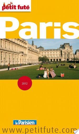 Affiche Paris 2012