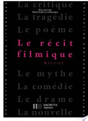 Affiche Le Récit filmique - Edition 1993