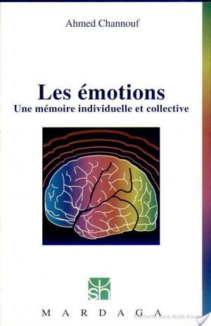 Affiche Les émotions