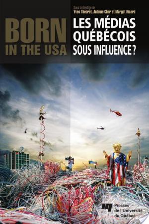Affiche Les Médias Québécois Sous Influence?