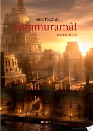 Affiche Sammuramât