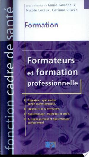 Affiche Formateurs et formation professionnelle