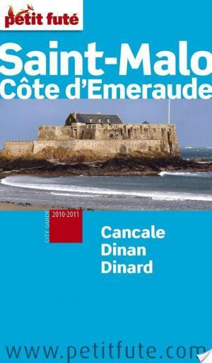 Affiche Petit Futé Saint-Malo
