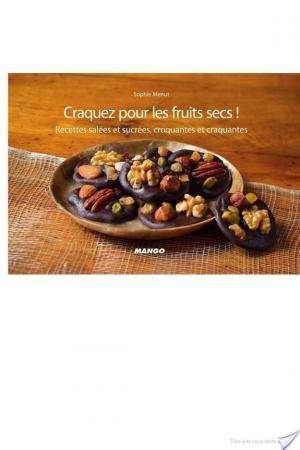 Affiche Craquez pour les fruits secs !