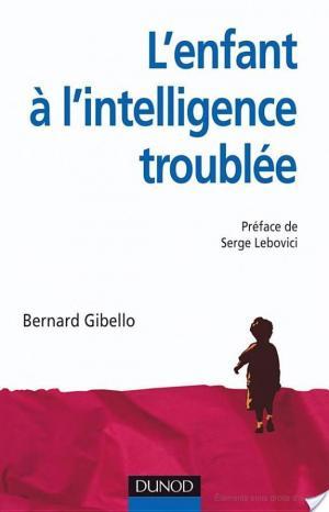 Affiche L'enfant à l'intelligence troublée