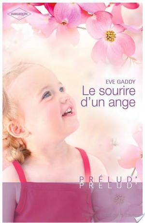 Affiche Le sourire d'un ange (Harlequin Prélud')