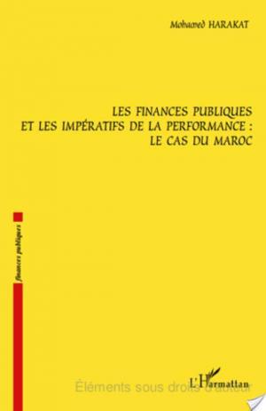 Affiche Les finances publiques et les impératifs de la performance