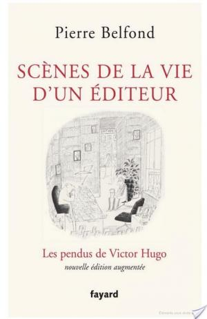 Affiche Scènes de la vie d'un éditeur