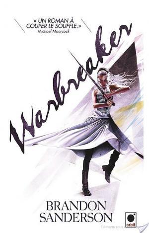 Affiche Warbreaker
