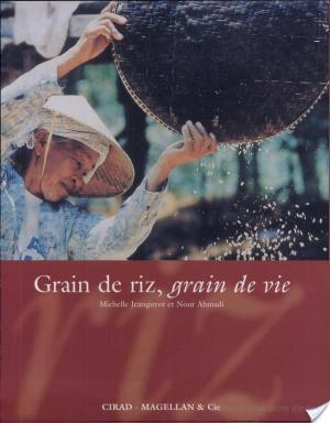 Affiche Grain de riz, grain de vie