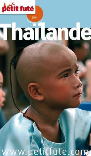 Affiche Thailande 2014 Petit Futé (avec cartes, photos + avis des lecteurs)