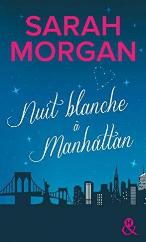 Affiche Nuit blanche à Manhattan: Une magnifique lettre d'amour à New York