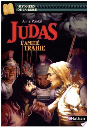 Affiche Judas : L'amitié trahie