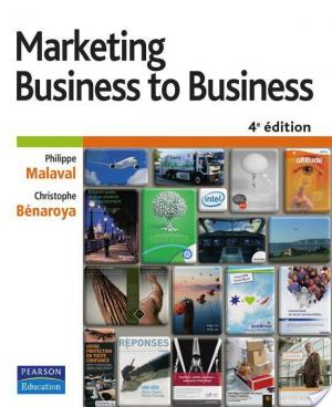 Boite de  Marketing business to business