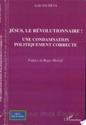 Affiche Jésus, le révolutionnaire !