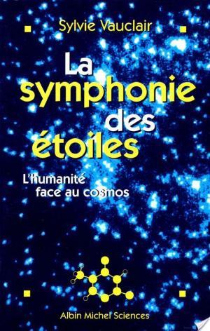 Affiche La Symphonie des étoiles