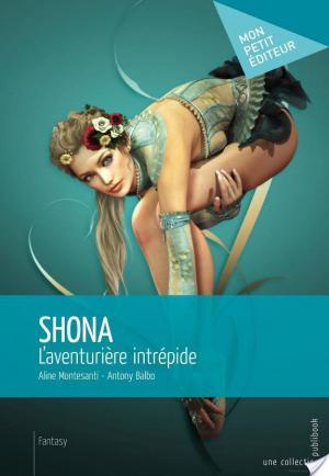 Affiche Shona - L'aventurière intrépide