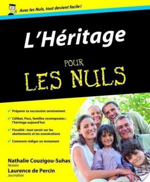 Affiche L'Héritage Pour les Nuls