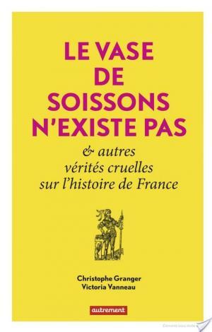 Affiche Le Vase de Soissons n'existe pas