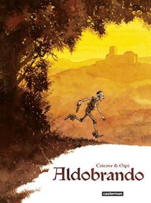 Affiche Aldobrando