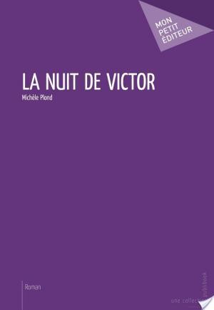Affiche La Nuit de Victor