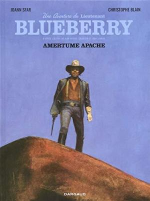 Affiche Blueberry Par... - Lieutenant Blueberry - Tome 1