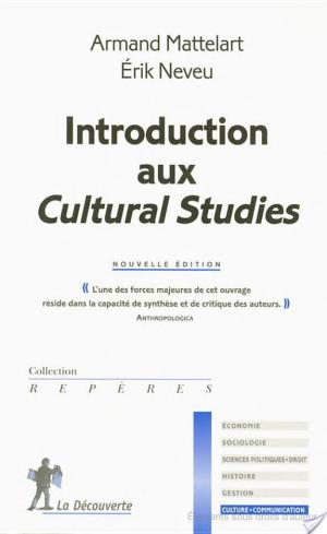 Boite de  Introduction aux Cultural Studies