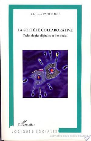 Affiche La Société Collaborative
