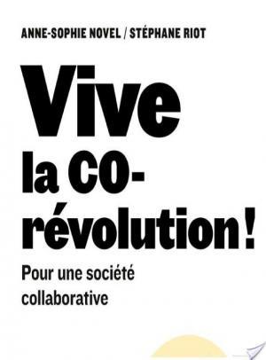 Affiche Vive la corévolution !