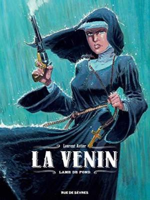 Affiche La Venin - Tome 2