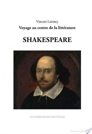 Affiche Sept génies : Shakespeare