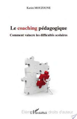 Affiche Le coaching pédagogique