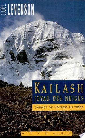 Affiche Kailash, joyau des neiges