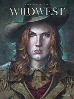 Affiche Wild West - Tome 1