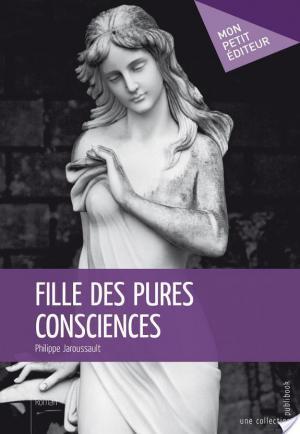 Affiche Fille des pures consciences -