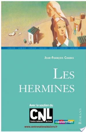 Affiche Les Hermines