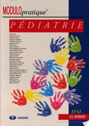 Affiche Pédiatrie