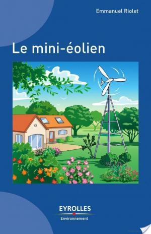 Affiche Le mini-éolien