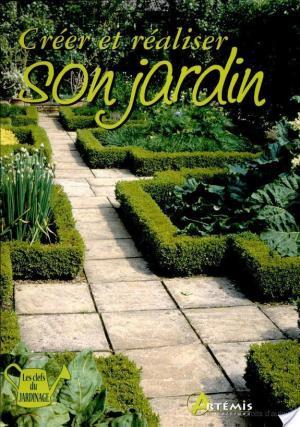 Affiche Créer et réaliser son jardin