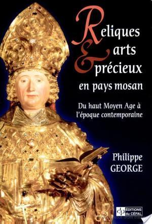 Affiche Reliques & arts précieux en pays mosan