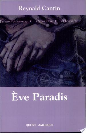 Affiche Ève Paradis