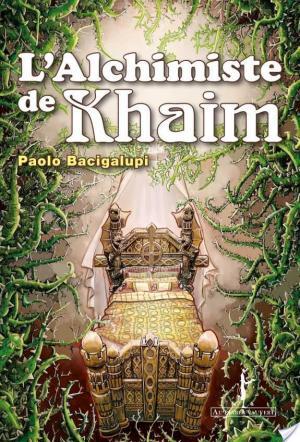 Affiche L'Alchimiste de Khaim